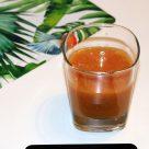 Koktajl z pomarańczy i grapefruita